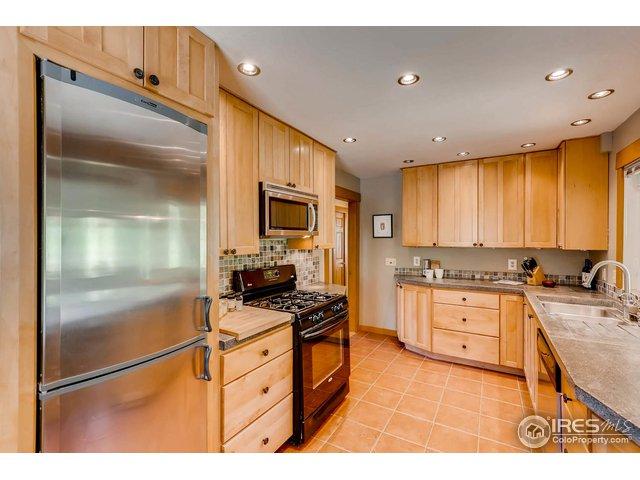 39 Spring Ln Boulder, CO 80302 - MLS #: 854936