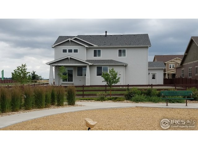 5971 Story Rd Timnath, CO 80547 - MLS #: 850205