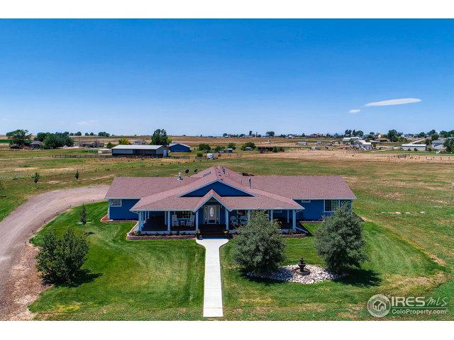 4875 County Road 47 Hudson, CO 80642 - MLS #: 855130