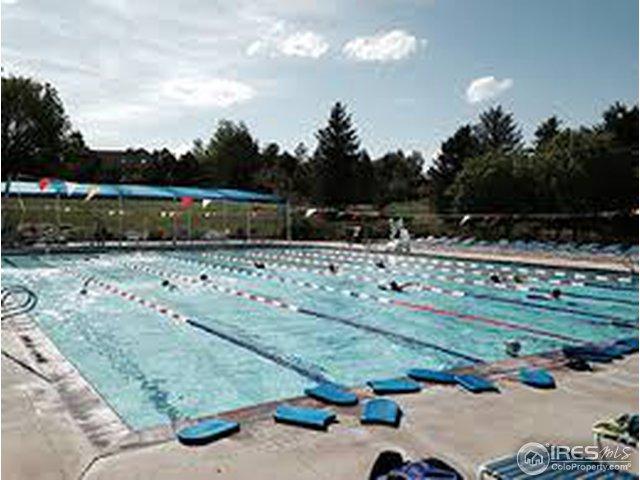 come join the swim team!