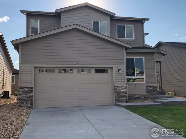 1127 102nd Ave Greeley, CO 80634 - MLS #: 844854