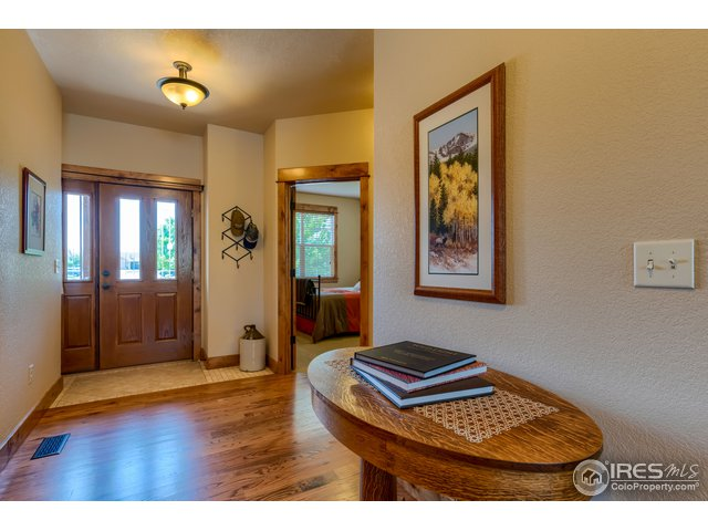 5258 Rangeland Ave Loveland, CO 80538 - MLS #: 855165