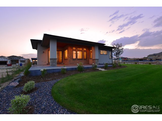 4176 Grand Park Dr Timnath, CO 80547 - MLS #: 855169