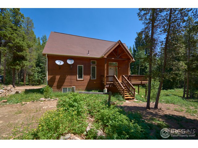 30 Pyrite Rd Black Hawk, CO 80422 - MLS #: 855168