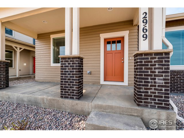 3038 Sykes Dr Fort Collins, CO 80524 - MLS #: 855377