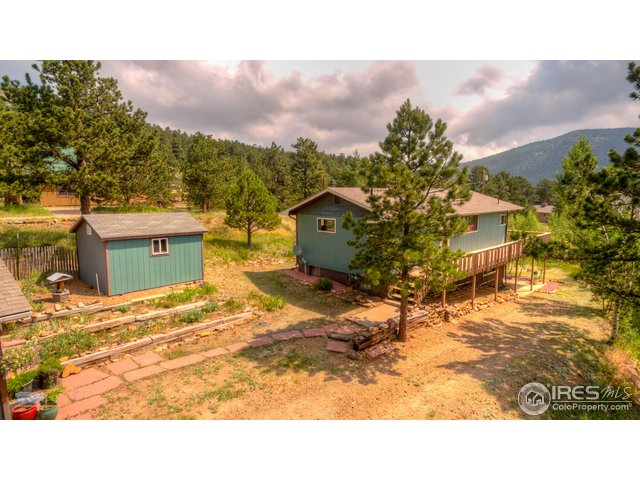336 Taylor Rd Lyons, CO 80540 - MLS #: 855486