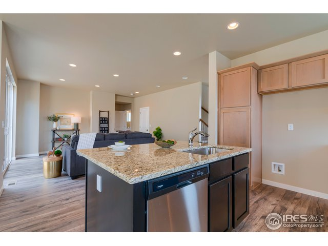 3008 Sykes Dr Fort Collins, CO 80524 - MLS #: 853607