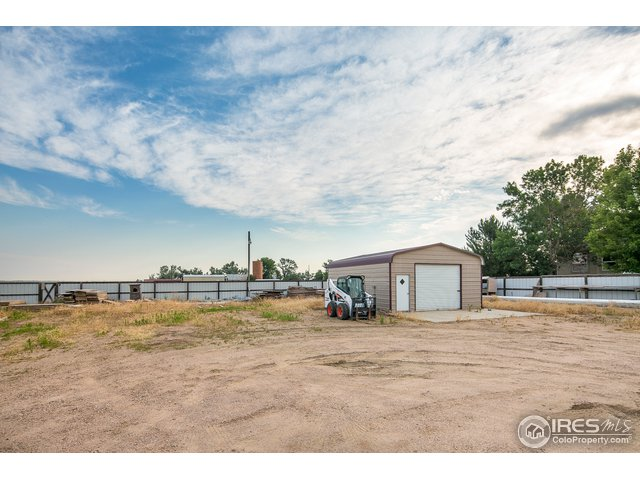 23037 County Road 43 La Salle, CO 80645 - MLS #: 855568