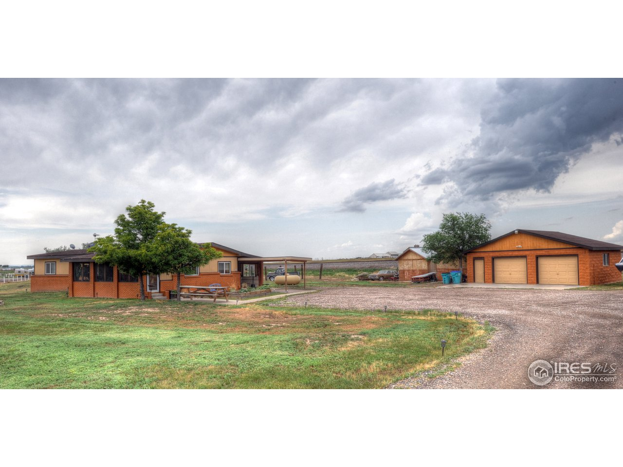 2336 E County Road 30, Fort Collins CO 80525