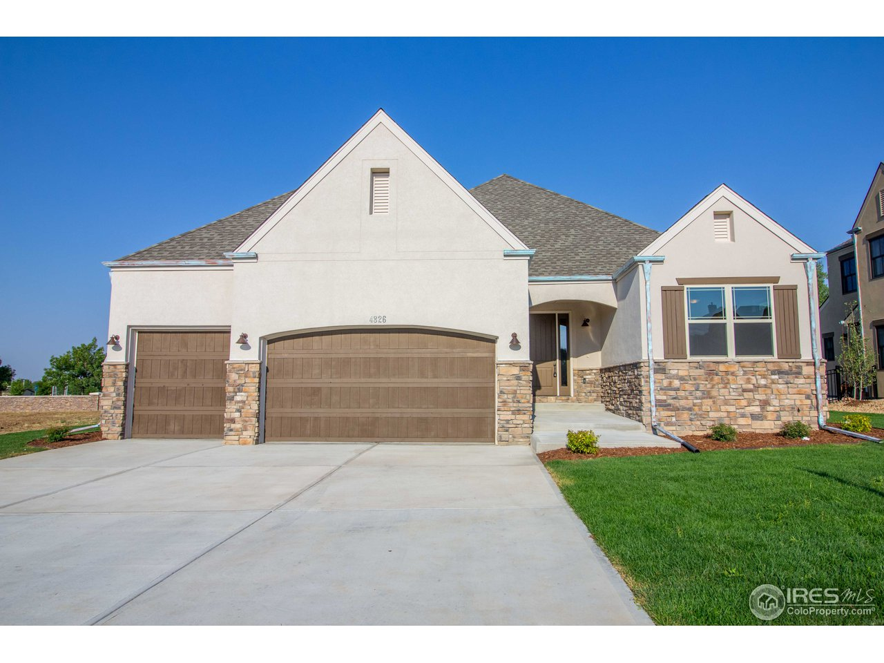 4826 Corsica Dr, Fort Collins CO 80526
