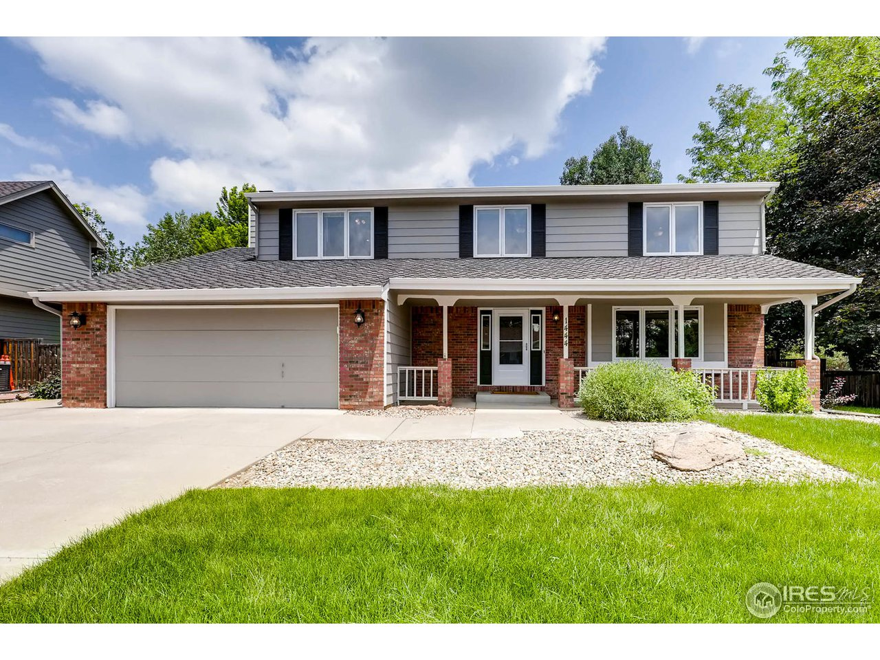 1444 Redberry Ct, Fort Collins CO 80525