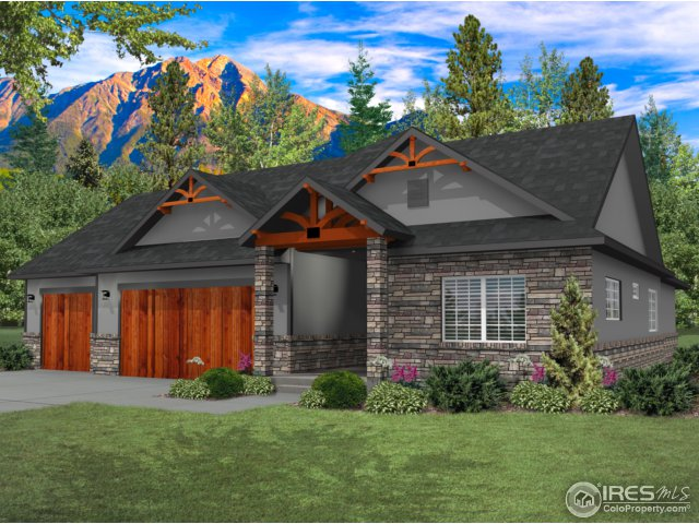 4667 Mariana Ridge Ct Loveland, CO 80537 - MLS #: 857031