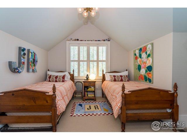 Upper Level Bedroom Four