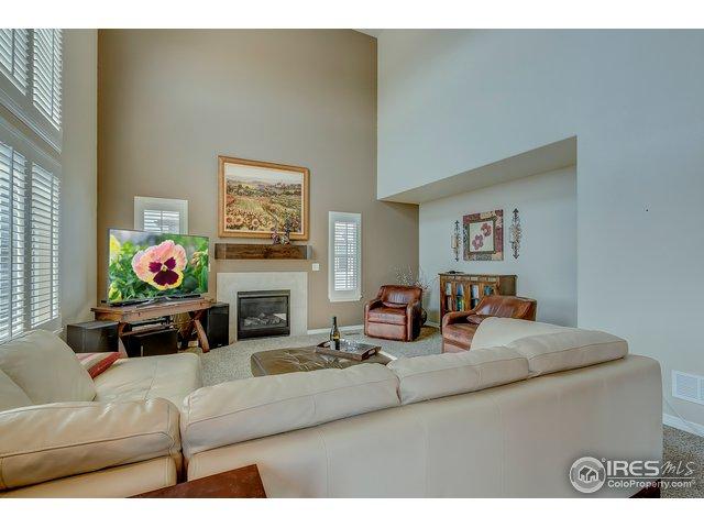 891 Shirttail Peak Dr Windsor, CO 80550 - MLS #: 855917
