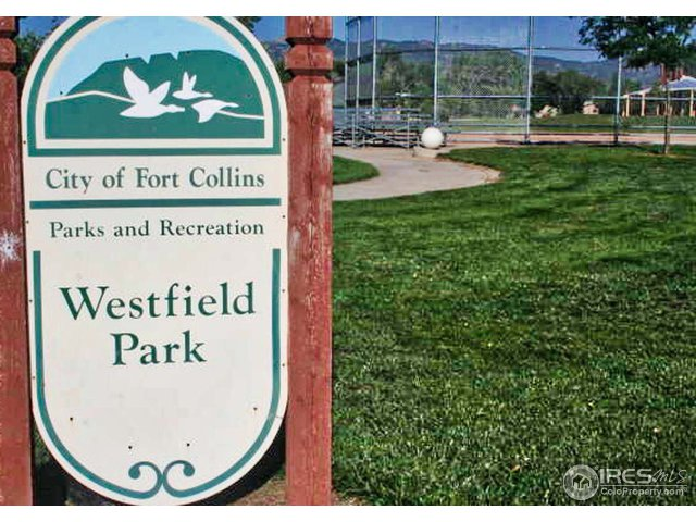 3809 Crescent Dr Fort Collins, CO 80526 - MLS #: 855840