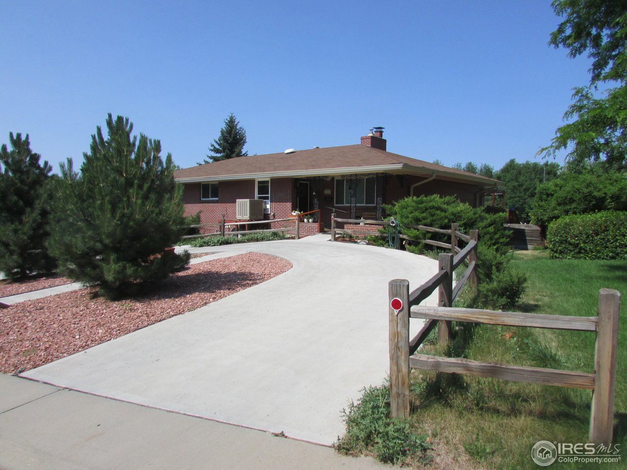 2001 Evergreen Dr, Fort Collins CO 80521