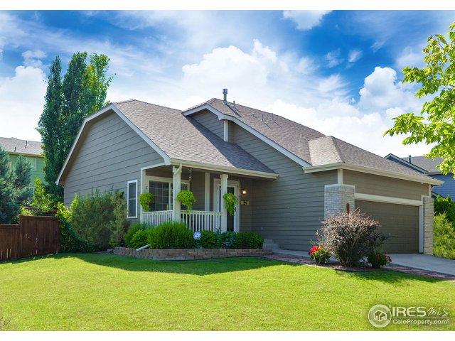 7003 Strasburg Dr Fort Collins, CO 80525 - MLS #: 855896