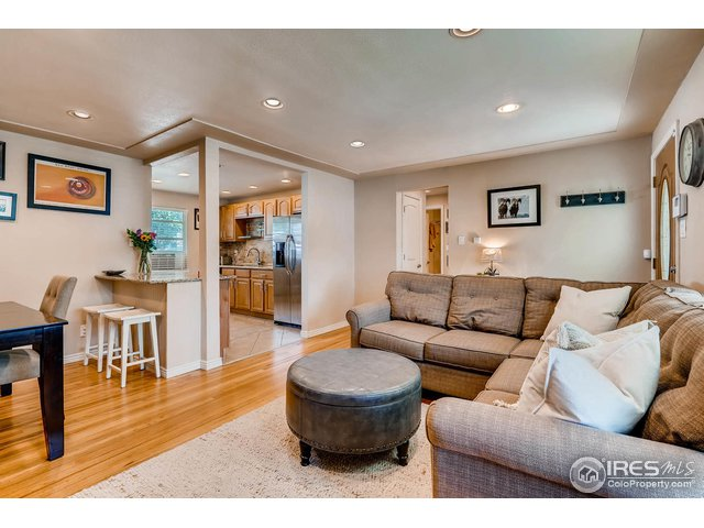 2479 Otis St Edgewater, CO 80214 - MLS #: 855930