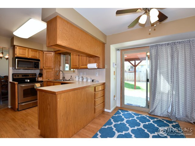 1721 30th Ave Ct Greeley, CO 80634 - MLS #: 855931