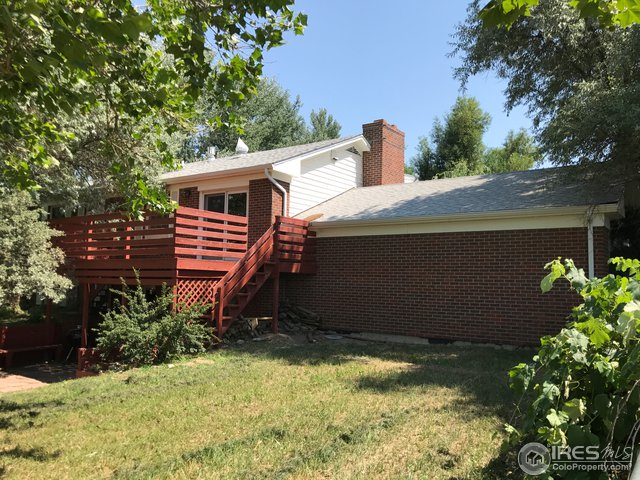 14410 County Road 10 Fort Lupton, CO 80621 - MLS #: 855922