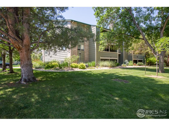 4650 White Rock Cir Unit 1 Boulder, CO 80301 - MLS #: 855932