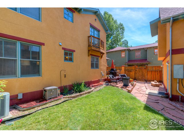 809 Tenacity Dr Longmont, CO 80504 - MLS #: 855929