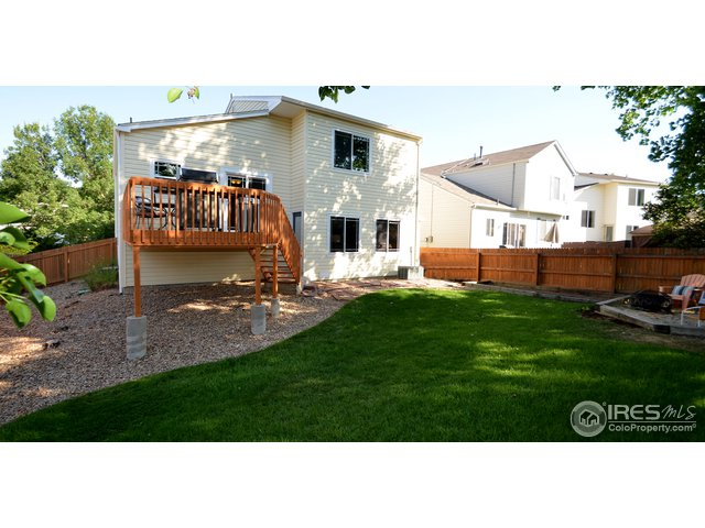 1443 Wildrose Dr Longmont, CO 80503 - MLS #: 855869