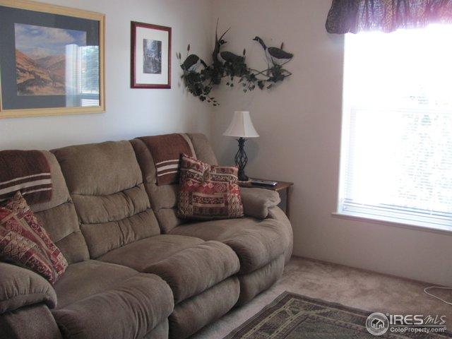 811 Saunders Rd Fort Morgan, CO 80701 - MLS #: 855941