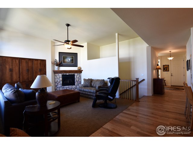 4309 Florence Ave Evans, CO 80620 - MLS #: 854973
