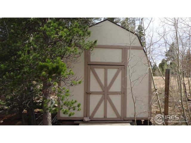 292 Lodge Pole Dr Black Hawk, CO 80422 - MLS #: 855965