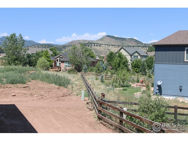 351 Mcconnell Dr Lyons, CO 80540 - MLS #: 840188