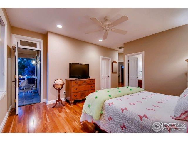 Bedroom #4 w/ Private Bath