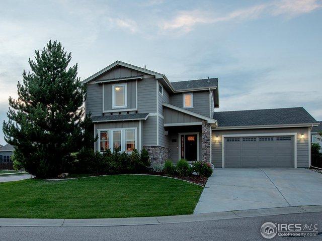 1802 Keel Cv Fort Collins, CO 80524 - MLS #: 855960