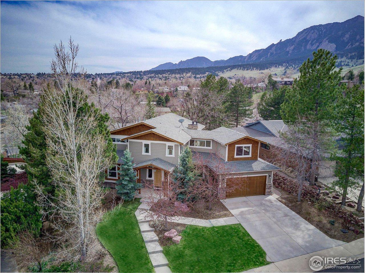 2550 Vassar Dr, Boulder CO 80305