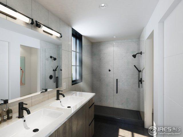 Bathroom Option 2