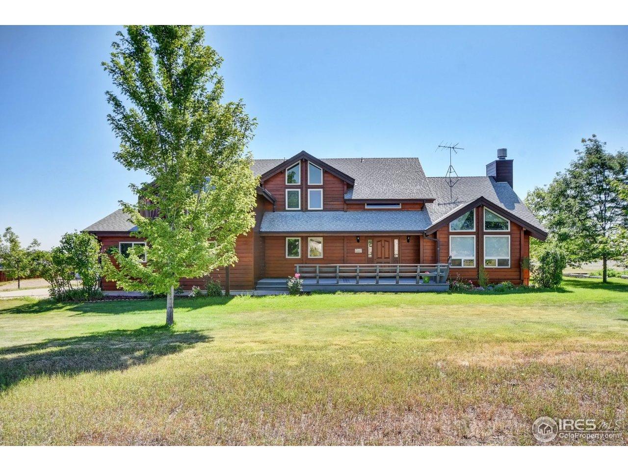 1338 Rue De Trust Erie Co 80516 House For Sale In Erie Co