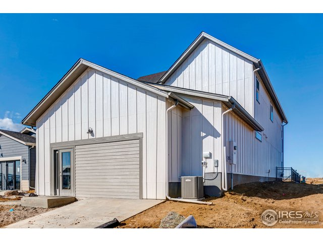 3027 Sykes Dr Fort Collins, CO 80524 - MLS #: 856136