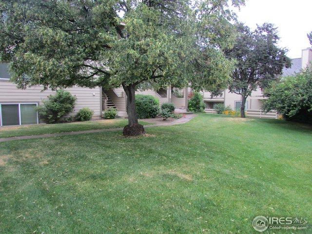 3465 Lochwood Dr Unit 74 Fort Collins, CO 80525 - MLS #: 856175