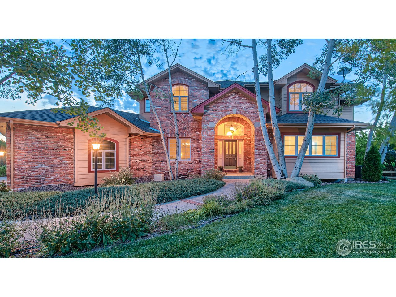 8525 Waterford Way, Niwot CO 80503