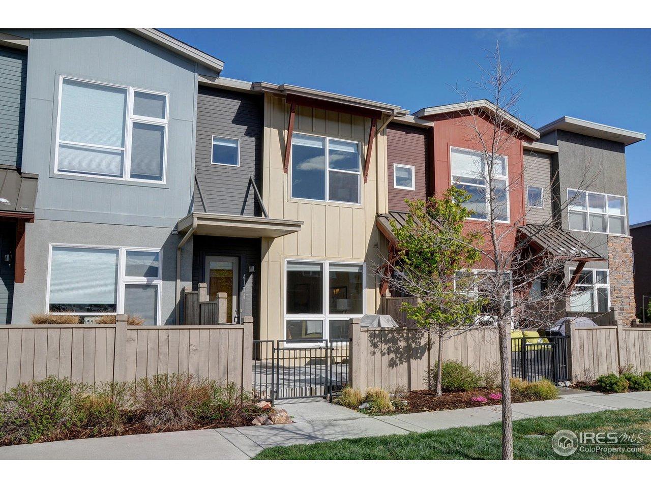 4174 Longview Ln, Boulder CO 80301