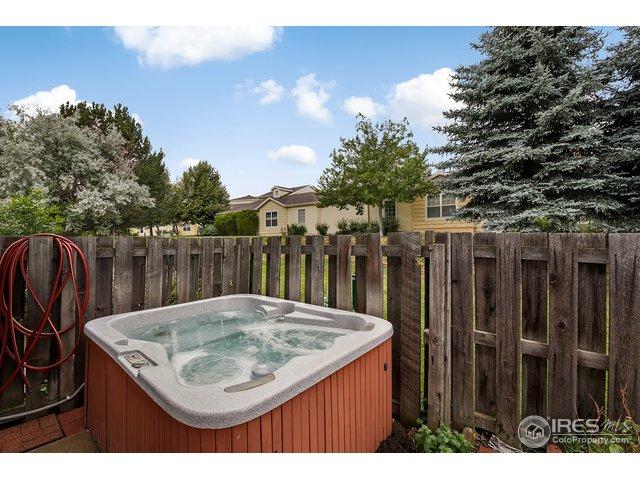 1149 Monroe Dr Unit B Boulder, CO 80303 - MLS #: 855919