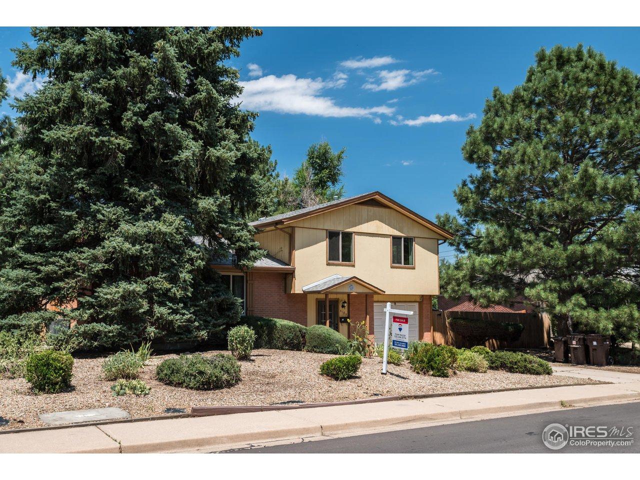 3105 Darley Ave, Boulder CO 80305