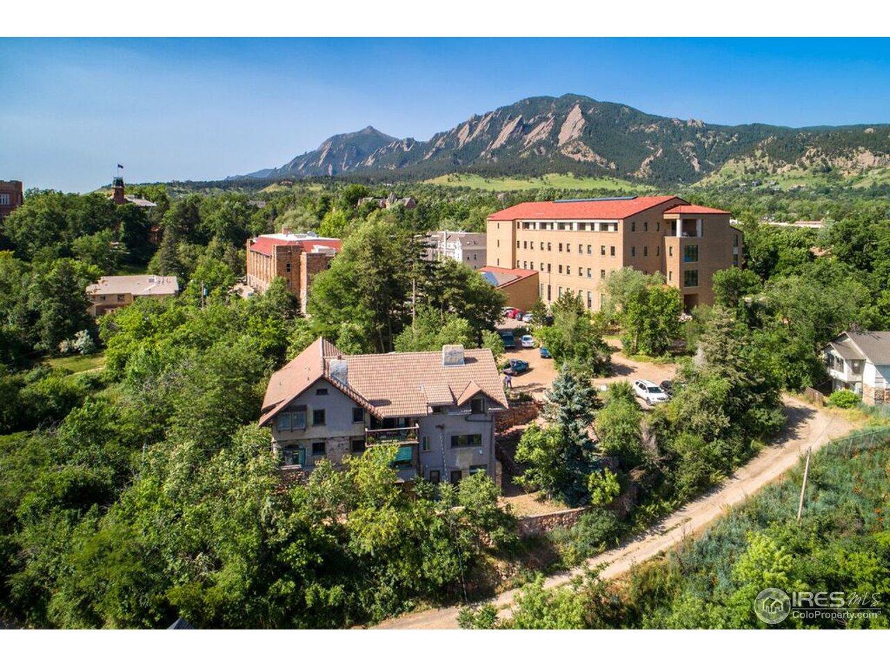 1600 Hillside Rd, Boulder CO 80302