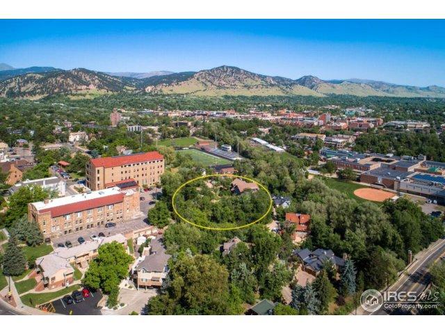 1600 Hillside Rd Boulder, CO 80302 - MLS #: 856857