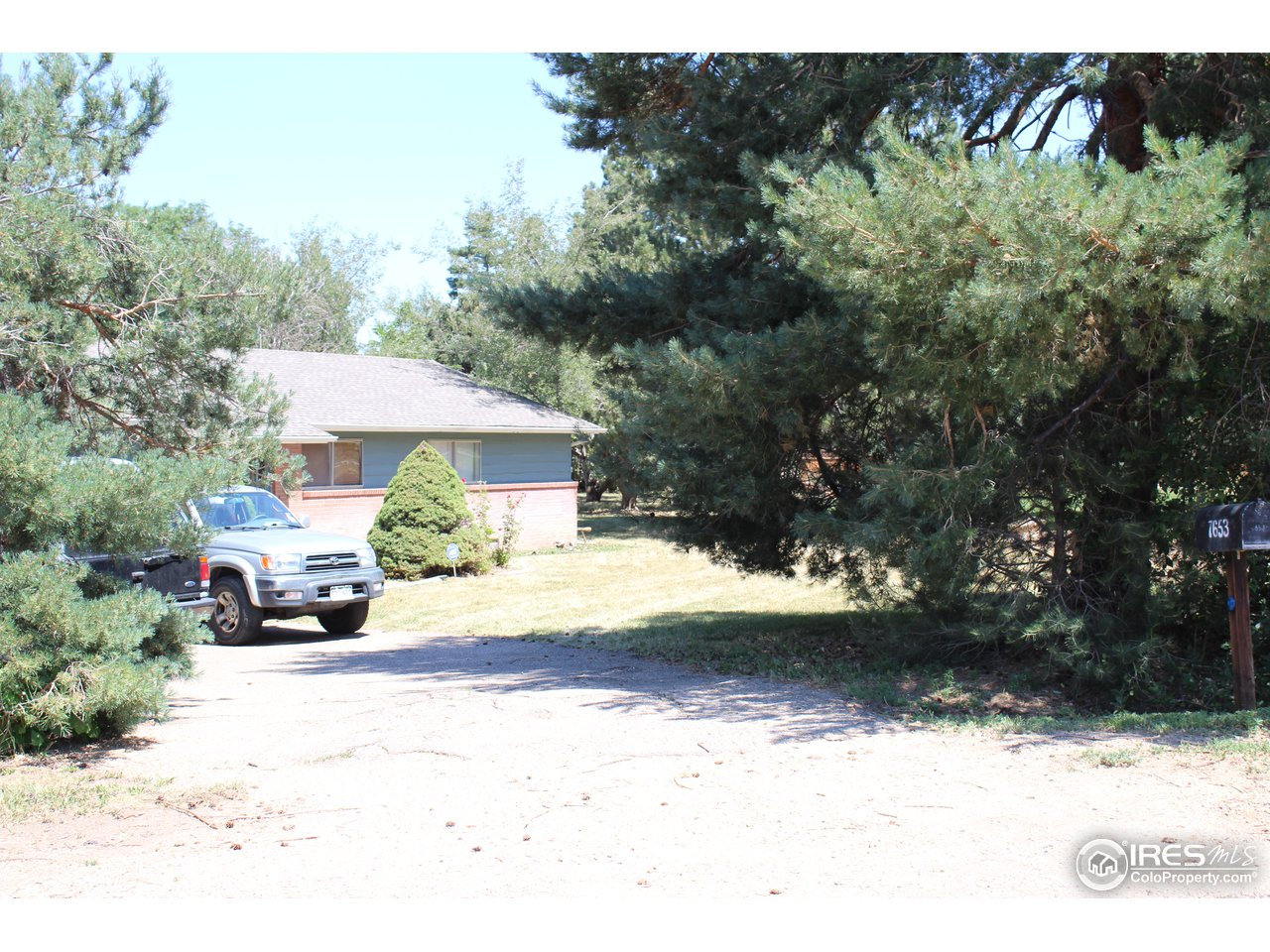 7653 Baseline Rd, Boulder CO 80303