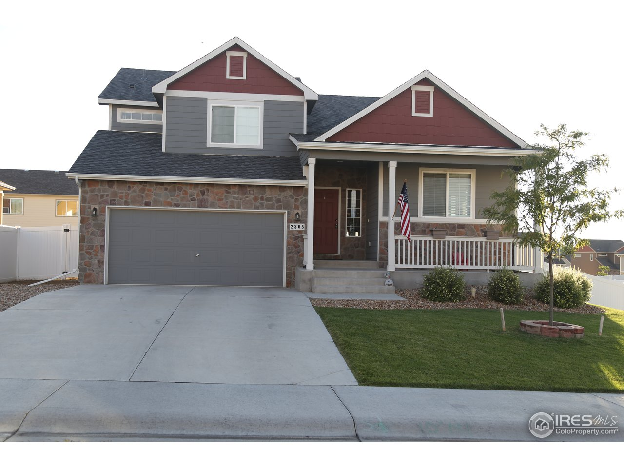 2305 75th Ave, Greeley CO 80634