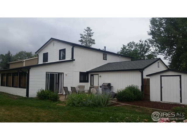 1625 Enfield St Fort Collins, CO 80526 - MLS #: 855598