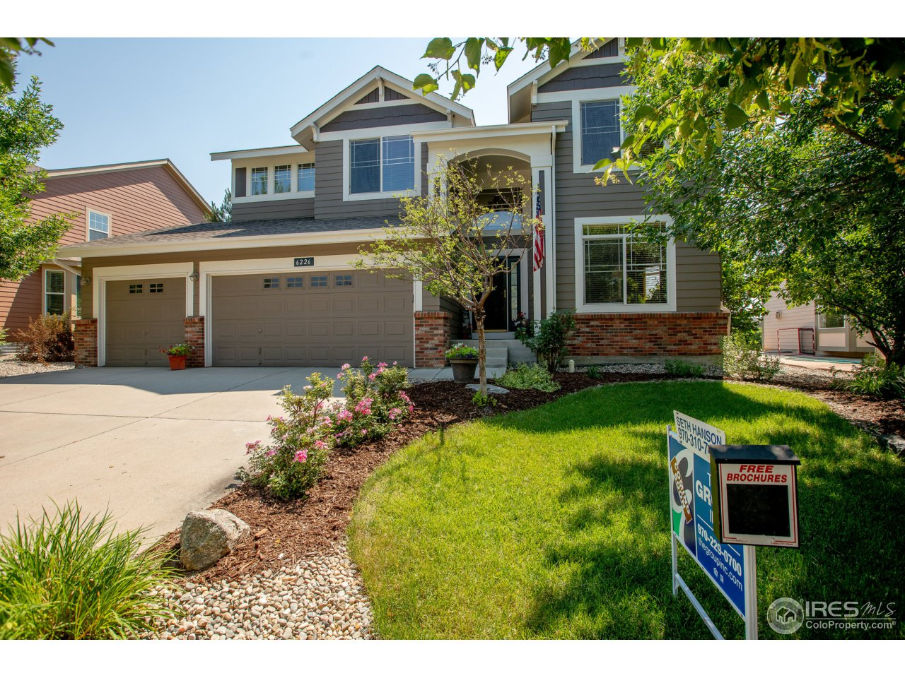 6226 Westchase Rd, Fort Collins CO 80528