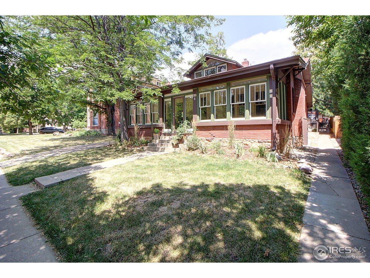 1519 Pine St #3, Boulder CO 80302