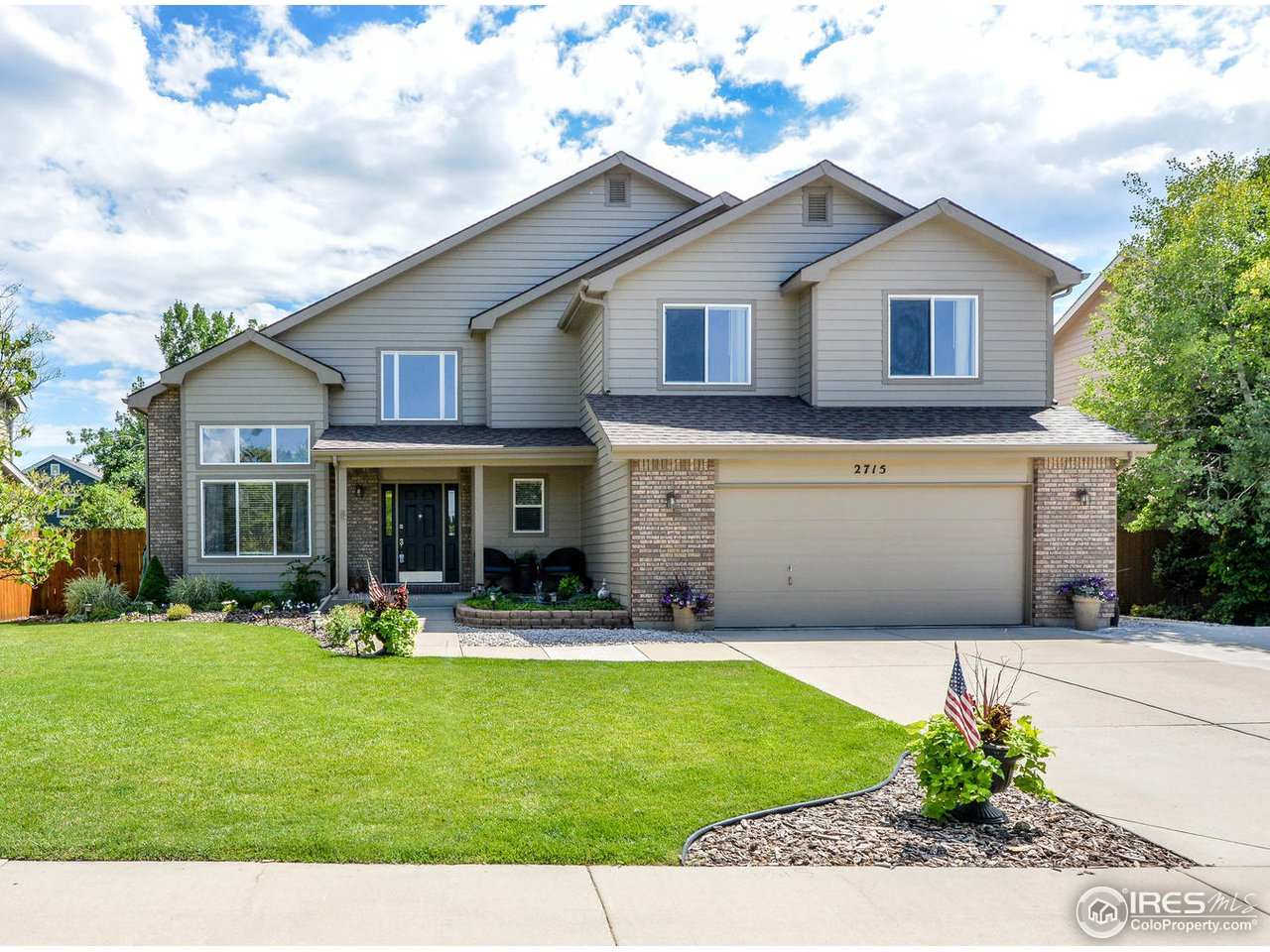 2715 Stonehaven Dr, Fort Collins CO 80525